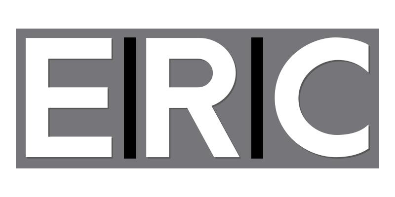 Logo ERC in sw
