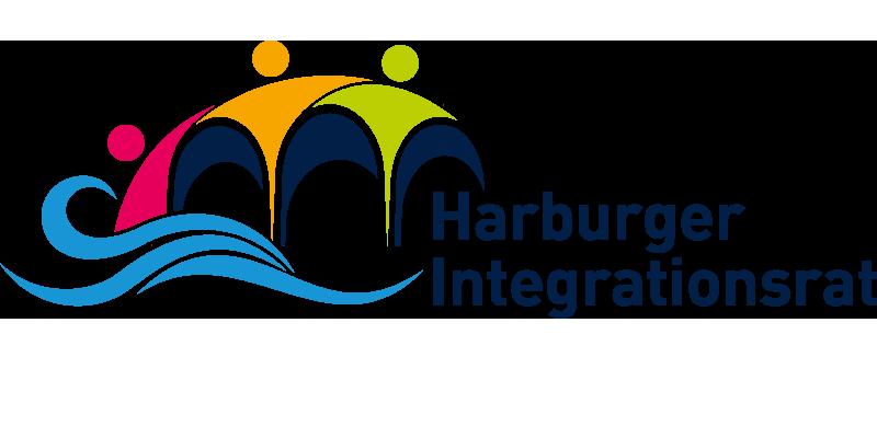 Logo Harburger Integrationsrat