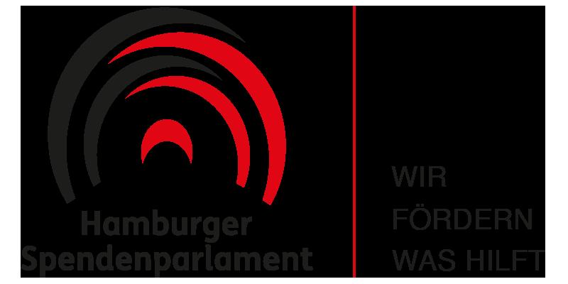 Logo Hamburger Spendenparlament