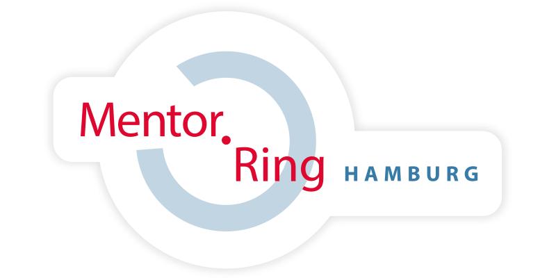 Logo Mentor.Ring Hamburg
